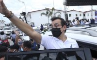 Manila mayor to run for president