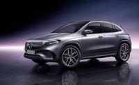 EQA 250 causes headaches for Mercedes-Benz Korea