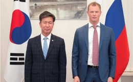 Korea's National Tax Service pledges cooperation with Russia and Uzbekistan