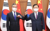 Chinese FM Wang calls for South Korea to deepen 'sense of community'