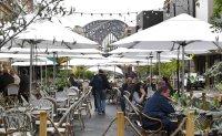 Sydney ends coronavirus lockdown after 106 days