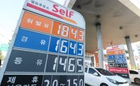 Soaring oil prices lead gov't to cut fuel taxes