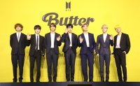 BTS' 'Butter' stays on Billboard Hot 100 for 18th consecutive week