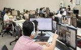 Conglomerates suspending regular recruitment system