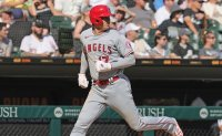 Ohtani will hit, not pitch