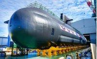 South Korea to launch new 3,000-ton-class SLBM submarine