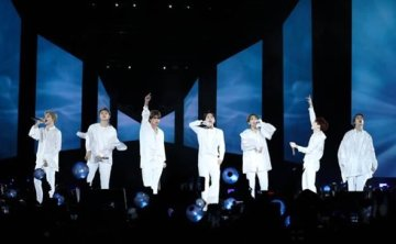 BTS to stream concerts in weekend Bang Bang Con event