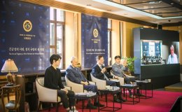 Kyung Hee University System's Peace BAR Festival to kick off Friday