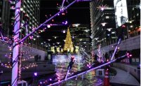 Where to enjoy end-of-year festivities in Seoul