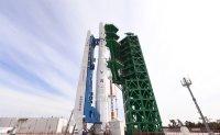 Korea's homegrown 'Nuri' space rocket awaits launch