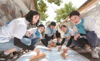 Daewoo E&C expands local, overseas volunteer activities