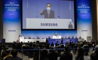 Samsung vows to strengthen compliance