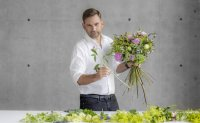 Floral artist seeking to offer unforgettable wedding day to couples
