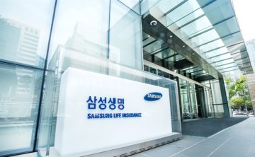 Heir to counteract new law governing Samsung Life