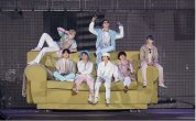 [REVIEW] 'We miss you all so much': BTS's first concert in a year reignites passion and hope