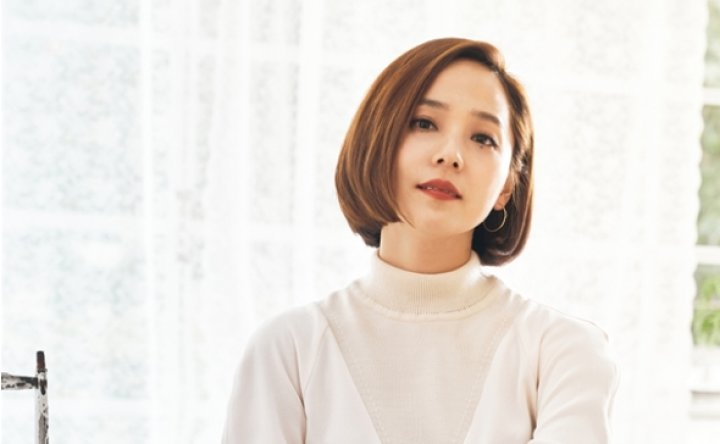 [INTERVIEW] Eugene returns to film after 11 years due to motherhood