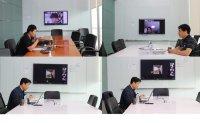 POSCO E&C employees mentor jobseekers online