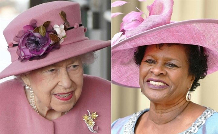 Barbados elects first president to replace British Queen as head of state