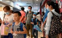 Chinese government names and shames private tutoring reform violators