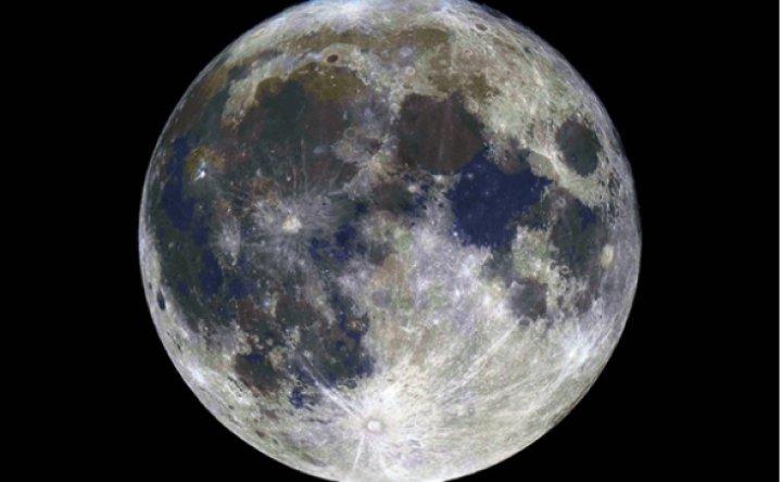 Biggest full moon of 2020 on show tomorrow