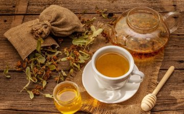 Turkish herbal teas and their health benefits