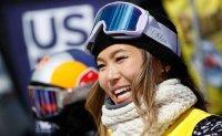 US Olympic star Chloe Kim reveals anti-Asian abuse