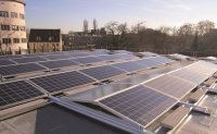 [Reporter's Notebook] Is the gov't doing enough to help revive solar industry?