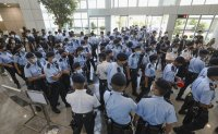 US strongly condemns Hong Kong arrests of Apple Daily executives