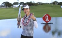 Lydia Ko snaps title drought with dominant Lotte Championship win