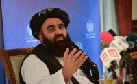 Taliban ask to address world leaders at UN General Assembly
