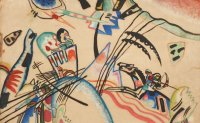 Groundbreaking early-modern Russian avant-garde art to be unveiled in Seoul