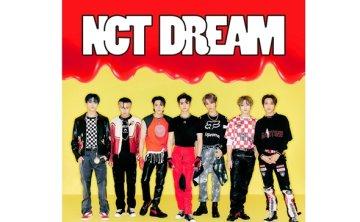 NCT Dream's 1st full album becomes 'million seller'