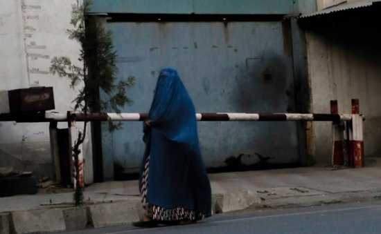 Taliban replace ministry for women with 'virtue' authorities