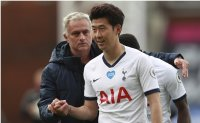More accolades for Son but hectic 2021 looms