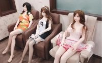 Police crack down on sex doll experience shops