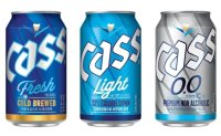 'Cass Family' beers win 2021 Superior Taste Award