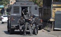 At least 25 dead during Brazilian police raid in Rio