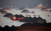 China turns to stranded Australian coal to combat power crunch