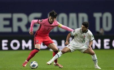 Son Heung-min to miss Tottenham's continental match after leg injury