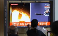 North Korea urges US to permanently stop joint military exercise