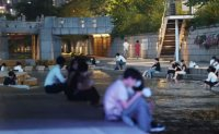 Western parts of country suffer tropical nights
