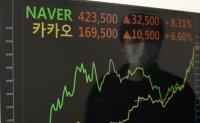 Regulator to vet unfair biz activity by Naver, Kakao