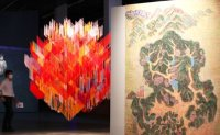 Gwangju Biennale explores wide spectrum of art touching the communal mind