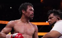 Manny Pacquiao loses to Yordenis Ugas by unanimous decision