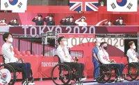 Korea brings home medals in table tennis