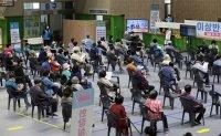 Will Korea's herd immunity plan go smoothly?
