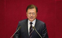 Korea to begin gradual return to normal life from November: Moon