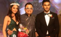 FACE of Sri Lanka singles out two winners [PHOTOS]