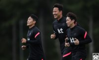 Korea looking to count on big stars in key World Cup qualifiers