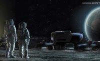 Korea signs US-led moon exploration accord
